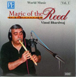 Magic of the Reed Vol. 1